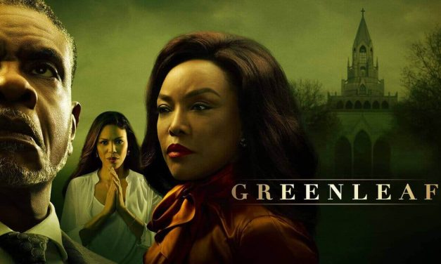 Greenleaf on Netflix review