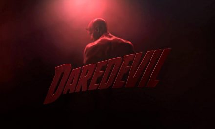 Marvel's Daredevil Title Sequence: A blood-red Visual Treat