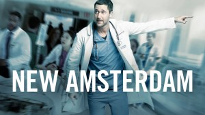 New Amsterdam – Season 1 and 2 available on Amazon Prime