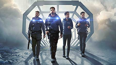 The Expanse – Amazon Prime