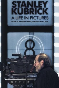 Stanley Kubrick: A Life in Pictures – A Discussion